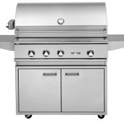 Link to Selecting grills page