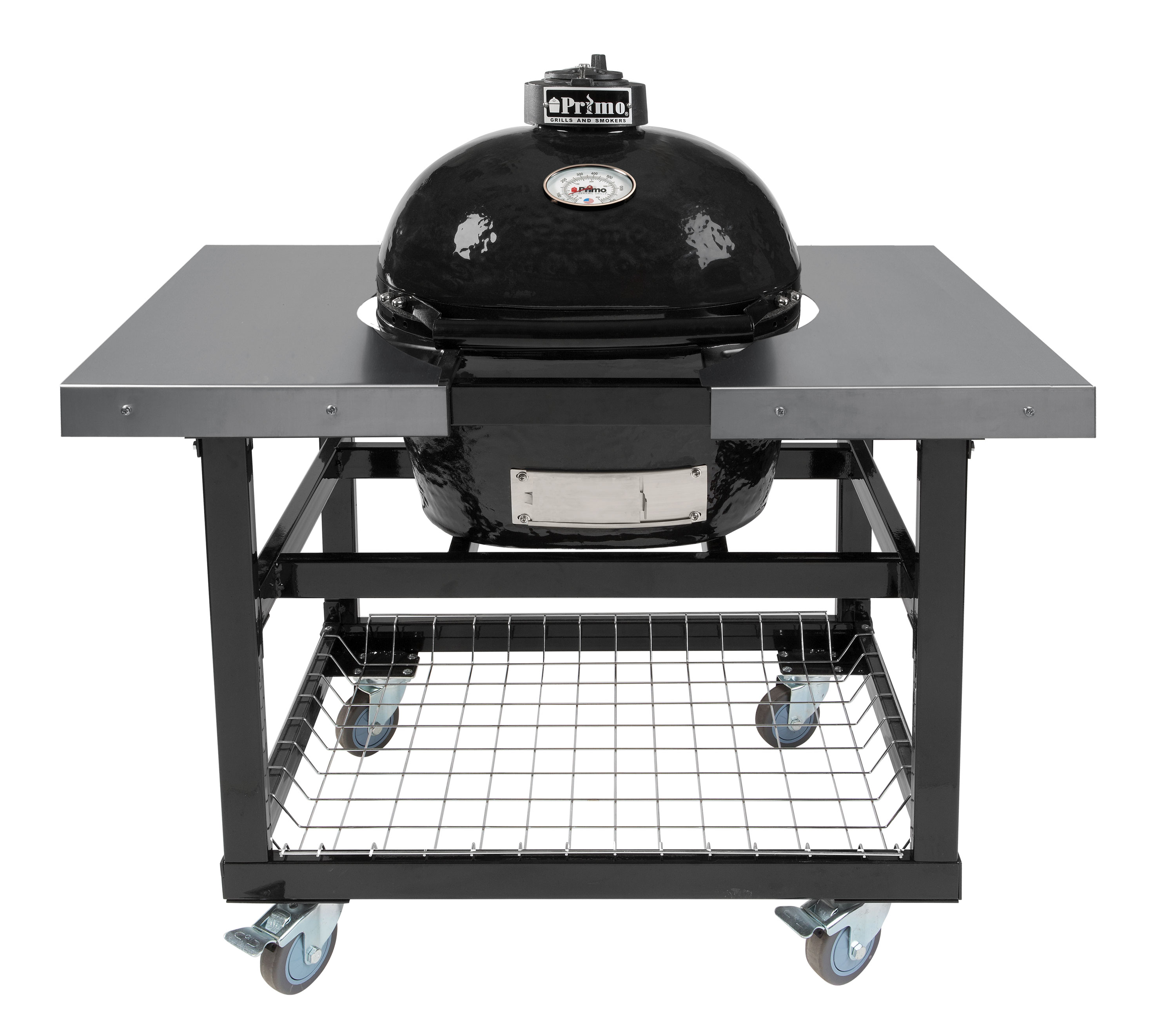 Primo Ceramic Grill Oval Jr 200 Alabama Gas Light Amp Grill