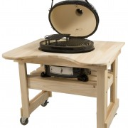 PRIMO OVAL JR - Cypress Table