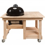 PRIMO OVAL JR - Cypress Counter Top Table