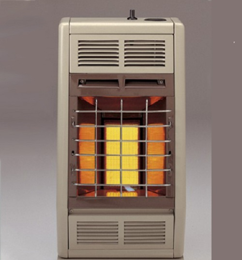 Empire space heaters sr 10 10 000 btu natural gas Space heating options